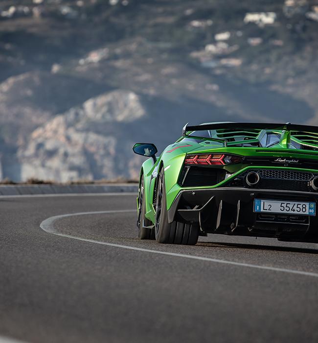 Lamborghini Club Nouvelle-Zélande | Lamborghini.com